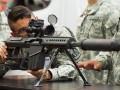 В РФ прокомментировали поставку оружия Украине от США