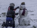 Погода в Украине 11 февраля: Надвигаются сильные осадки