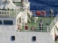 Вблизи Японии появились семь военных китайских кораблей