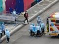 СМИ: врач из Уханя не умер, его реанимировали