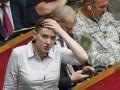 Савченко рассказала, готова ли вести переговоры с инопланетянами