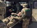 В больнице Днепра скончался раненый 20-летний украинский военный