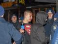 В Днепре парень в образе Супермена спровоцировал массовую драку