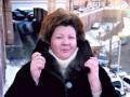 Депутат Житомирского облсовета попала в аварию