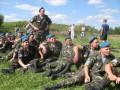 У военных украли пистолеты и автоматы в военной части под Житомиром