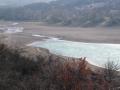 Крым без воды: на оккупированном полуострове мелеют водохранилища