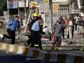 В результате серии взрывов в Багдаде  погибли 18 человек