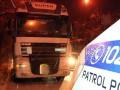 В Кривом Роге водитель убил себя, пока полицейские составляли протокол