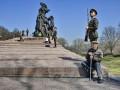 В Киеве почтили память погибших в Бабьем Яру