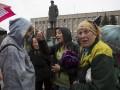 Жители Славянска хулят ДНР и обзывают друг друга сепаратистами