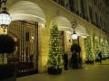 В Париже люди с топорами ограбили отель Ritz на 4 млн евро