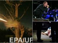 Итоги 20 июля: обострение в зоне АТО, самоубийство солиста  Linkin Park и расстрел россиянина в Киеве