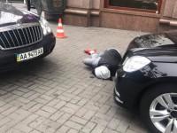Вороненкова охраняло Главное управление разведки - журналист