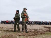 У ГПУ есть свидетели 134 казней боевиками на Донбассе