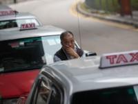 Турист по ошибке заплатил за такси в сто раз больше