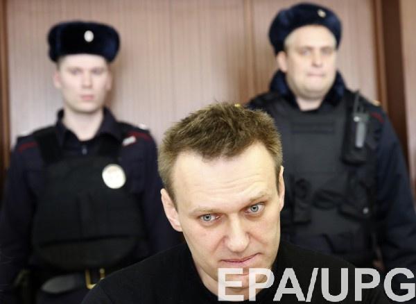 Защита Навального просила отменить приговор