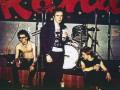 К юбилею Anarchy In The UK выходит новая книга о Sex Pistols