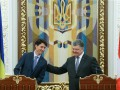 Порошенко подписал закон о зоне свободной торговли с Канадой