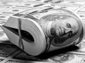 Доллар на Forex корректируется к рублю