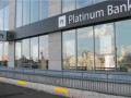 Platinum Bank увеличил уставный капитал на 120 миллионов гривен