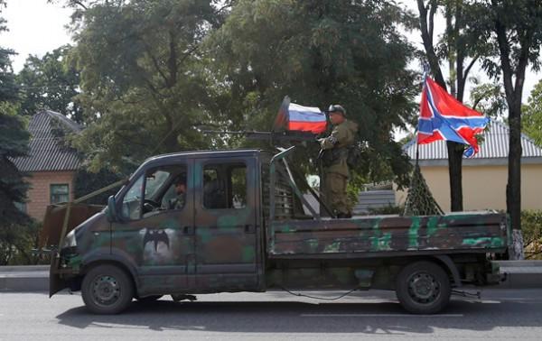 СЭЗ покачнет позиции сепаратистов ДНР и ЛНР на Донбассе