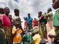 Отравление гуманитаркой ООН в Уганде: двое погибли, 160 в больницах