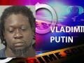 В США арестовали Путина