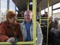В Запорожье отменили бесплатный проезд для пенсионеров