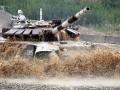 РФ передает боевикам на Донбассе танки Т-72Б