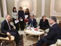 Мемуары экс-президента Франции Олланда: Путин кричал на Порошенко и угрожал
