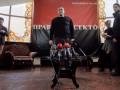 Лидер Правого сектора призвал Порошенко навести порядок в МВД