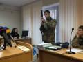 ГРУшник Ерофеев на суде открестился от снайперской винтовки
