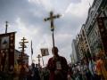 УПЦ МП: Порошенко и Рада превысили власть