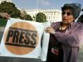В 2019 году погибли более 70 сотрудников СМИ по всему миру