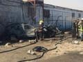 В Кабуле произошел взрыв, есть погибшие