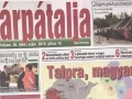 СБУ бдит: Закарпатскую венгроязычную газету отправили на экспертизу