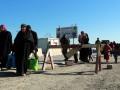 Из Мосула массово бегут местные жители - ООН