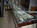В Киеве среди бела дня ограбили ювелирный магазин