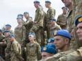 Военный обокрал на 800 тыс. грн учебный центр ДШВ