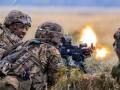 Rapid Trident: в Украину приедут сотни военных США