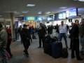 Пассажиры отложенного рейса в Борисполе смогут улететь другим самолетом