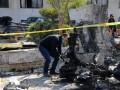 В Сирии повстанцы взорвали офицеров РФ во время совещания