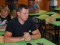 В Славянске уволили учителя-сепаратиста из-за протестов