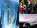 Хорошие новости: красота зимних Карпат и Киев будущего