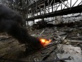 Сутки в зоне АТО: идут бои за аэропорт Донецка, есть жертвы среди населения
