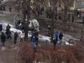 Обоим пострадавшим при взрыве в Харькове сделали операции, врачи не дают прогнозов
