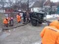 Жители Запорожья уже более девяти часов остаются без воды