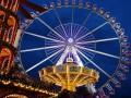 В Германии мужчина погиб на рождественской ярмарке