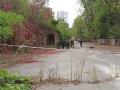 В центре Киева повесился солдат Нацгвардии