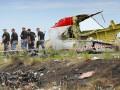 Порошенко назвал явкой с повинной отказ России от трибунала по MH17